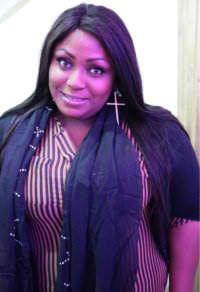 Naomi Wray
